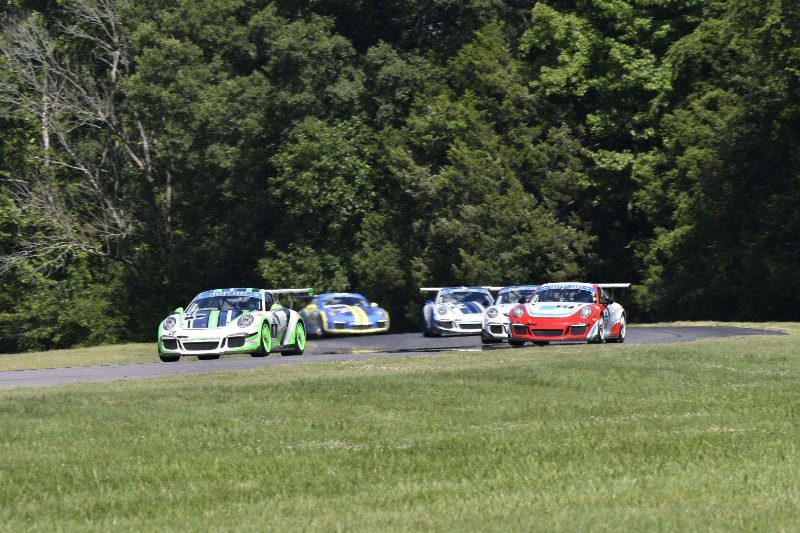 Monticello Motor Club >> Pca Club Racing Trophy East Series Returns To Monticello Motor Club